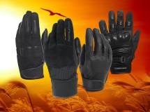 Los guantes veraniegos de Tucano Urbano