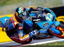 Álex Márquez consigue su segunda pole Moto3 en Brno