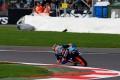 Álex Rins marca la pole de Moto3 en Silverstone, Márquez 3º