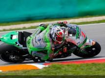 Hiroshi Aoyama será el piloto probador de Honda MotoGP
