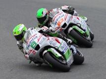 Barberá y Di Meglio vuelven a la acción MotoGP en Indy