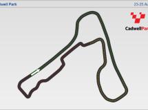 El BSB 2014 llega al circuito de Cadwell Park