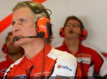 Ciabatti comenta la situación actual de Ducati MotoGP