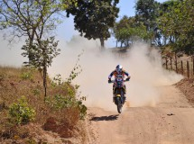 Marc Coma gana la etapa 1 del Rally dos Sertões y es líder