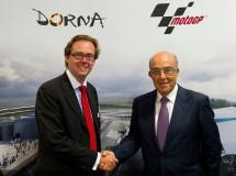 Dorna y el Circuito de Gales siguen trabajando unidos