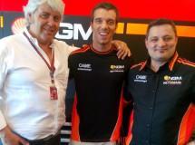 Colin Edwards se retira tras Indy MotoGP, De Angelis ocupará su lugar