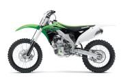 Los nuevos modelos KX de Kawasaki para 2015
