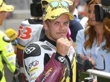 Mika Kallio es el poleman Moto2 en Misano, Rabat 2º