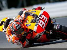 Miller, Márquez y Zarco los mejores de la FP1 MotoGP en Silverstone