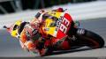 Rins, Márquez y Folger marcan los cronos de la FP3 MotoGP en Silverstone