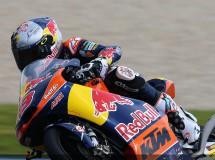 Miller, Rossi y Rabat los mejores de la FP1 MotoGP en Indy