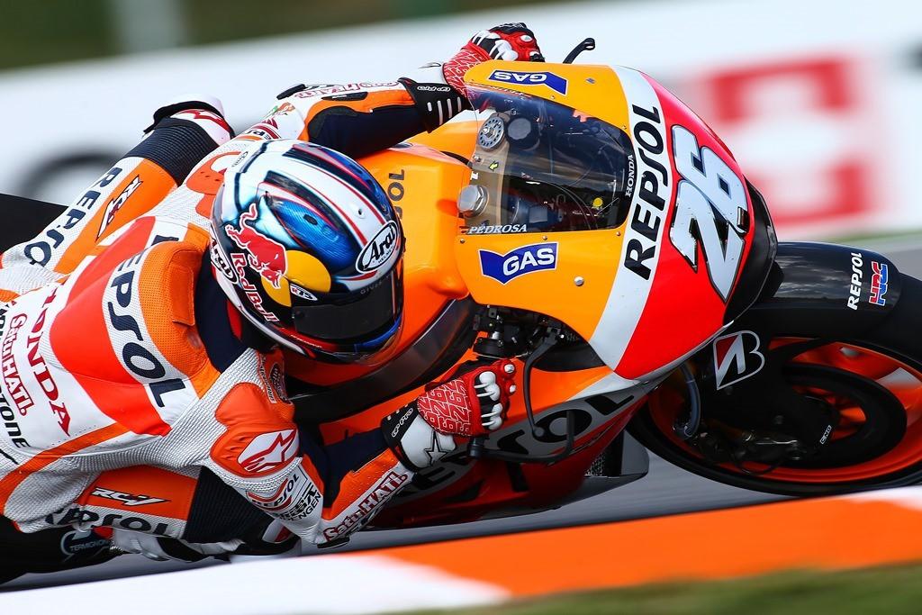 Miller, Pedrosa y Zarco los mejores de la FP1 MotoGP en Sepang