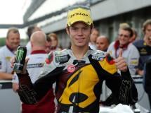 Tito Rabat domina la carrera de Moto2 en Brno y es más líder