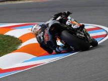 Tito Rabat marca la pole de Moto2 en Brno