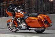 Novedades 2015 de la marca Harley-Davidson