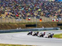 La Red Bull MotoGP Rookies Cup vuelve a la acción en Brno
