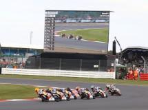 La Red Bull MotoGP Rookies Cup se decide en Motorland Aragón