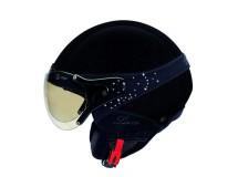 La marca NEXX y Swarovksi Elements se unen y crean el casco Luna