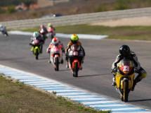 Grandes carreras de la Copa de España de Velocidad en Estoril