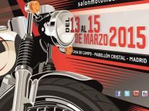 MotoMadrid 2015 empieza a rodar para su cuarta edición