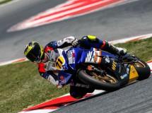 Ferrán Casas será wild card en el Mundial de Supersport en Jerez