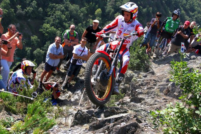 Jeroni Fajardo TDN Andorra 2014_Foto JC Vázquez
