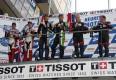 Checa, Foray y Ginès del GMT94, Campeones del Mundo de Resistencia