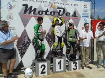 Francesc Cucharrera triunfa en la tercera cita del Nacional SM en Albaida