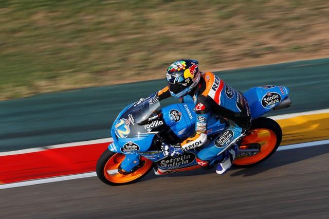 marquez moto3