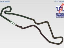 El BSB 2014 aterriza en el Circuito de Assen