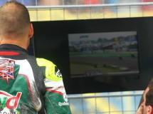 Christian Iddon marca la pole BSB 2014 en Assen