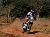 Marc Coma se proclama Campeón del Rally dos Sertões