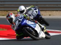 Remy Gardner debutará en el Mundial de Moto3 en Misano