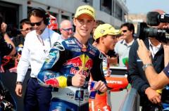 Danny Kent tiene el pre-acuerdo del Kiefer Racing para Moto2 en 2016
