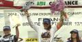 Laia Sanz consigue su tercer título del Mundo de Enduro en Francia
