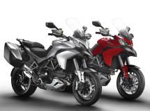 Ducati presenta la promoción de su Multistrada 1200