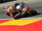 Moto3 y Moto2 máxima tensión en la prueba de Australia