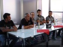Jesko Raffin ficha por el SAG Racing Team del Mundial Moto2