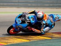 Álex Rins logra la victoria de Moto3 en Misano, Márquez 2º y Miller 3º