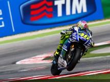 Valentino Rossi vuelve a brillar en MotoGP Misano, Lorenzo 2º y Pedrosa 3º