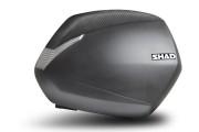 Shad presenta sus accesorios para la Yamaha MT07