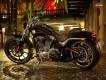Novedades de Harley-Davidson en su gama Softail