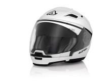 Acerbis presenta su casco Stratos