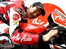 Wilairot sustituye a Herrin en el AirAsia Caterham de Moto2