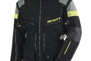 Scott presenta su chaqueta All Terrain Pro DP