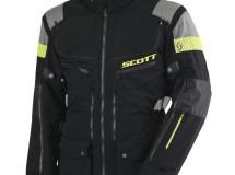 Scott presenta su chaqueta All Terrain Pro DP