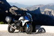 BMW R1200RS, la nueva moto rutera y deportiva
