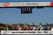 La Copa de España de Velocidad ya tiene a sus campeones 2014