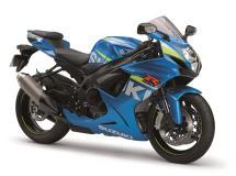Colores MotoGP para las Suzuki GSX-R600 y GSX-R750