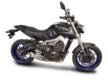 Shad presenta su nuevo asiento confort para la Yamaha MT09